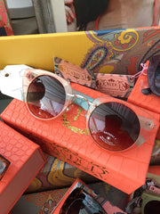 Powder Sunglasses