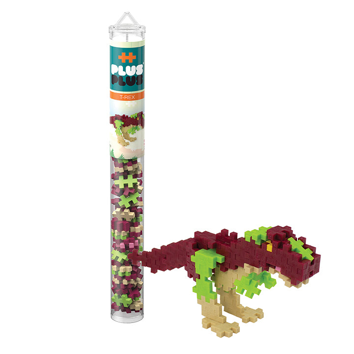 Mini Maker Tube - T-Rex