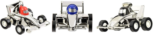 Formula Style Pull Back Race Car