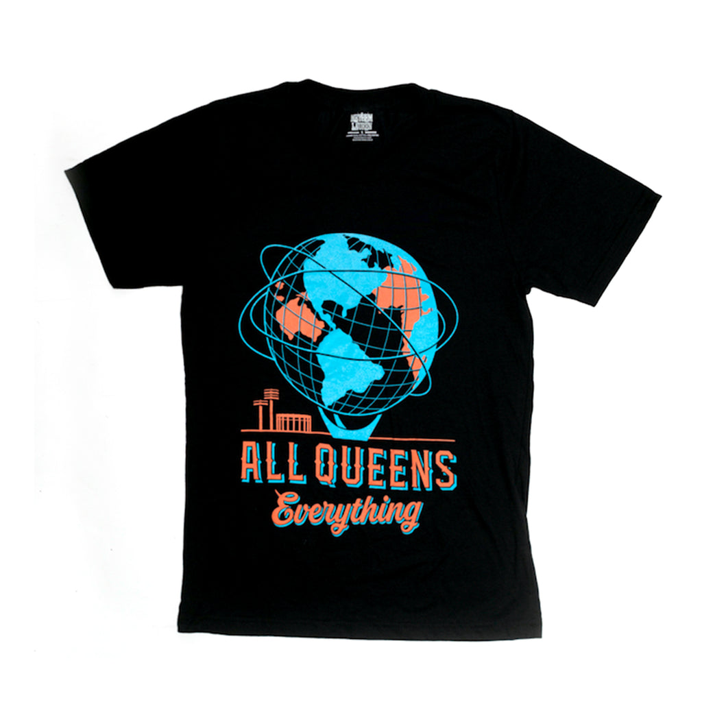 All Queens Everything Adults Unisex