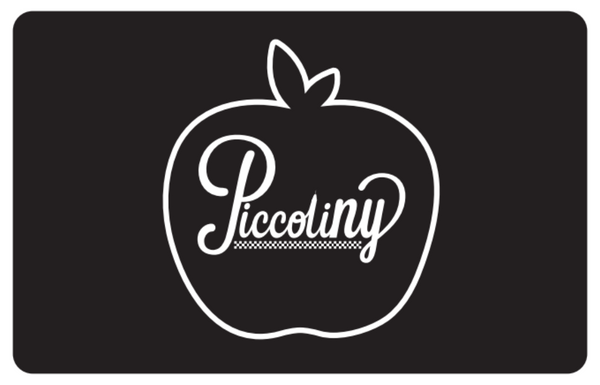 Piccoliny Gift Card