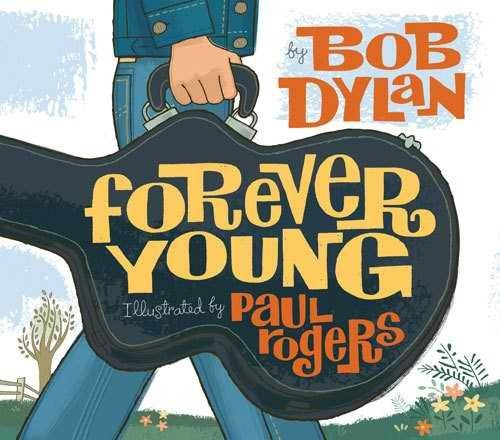 Bob Dylan Children's Book
