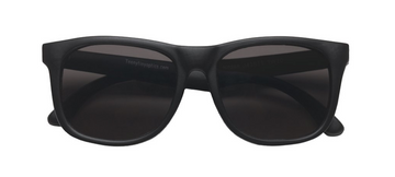 Baby Wayfarers in Black