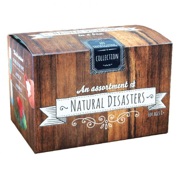 Natural Disasters Kit