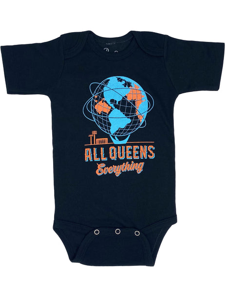 All Queens Everything Onesie
