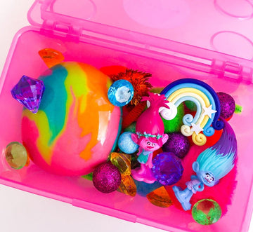 Trolls Play Dough Kit