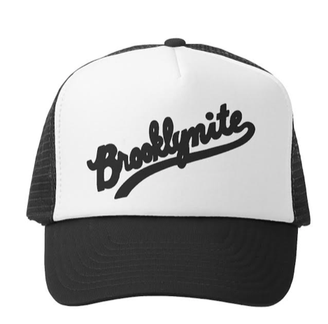 Brooklynite Baseball Hat