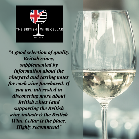 The British Wine Cellar Review