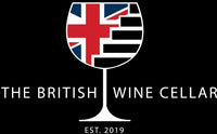 The British Wine Cellar