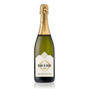 Beacon Down  Blanc De Noirs The British Wine Cellar