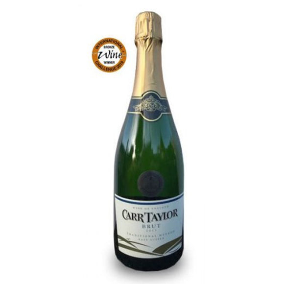 Carr Taylor Brut The British Wine Cellar