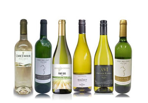 English White Wines Case The British Wine Cellar