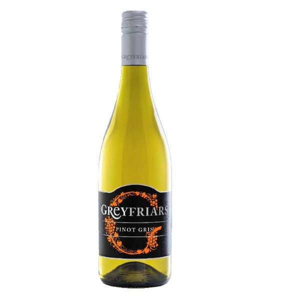 Pinot Gris Greyfriars The British Wine Cellar