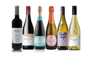 The Luxury Vegan Friendly English Wines Case
