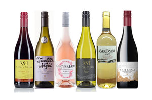 Vegan Friendly English Wines