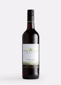 Winbirri Pinot Noir English Red wine