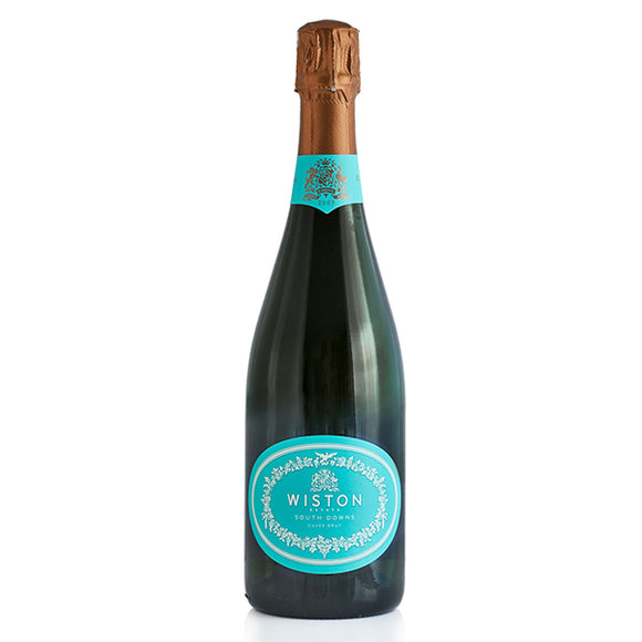 Wiston Estate Cuvée The British Wine Cellar