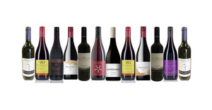 Case of English Red Wines from The British Wine Cellar