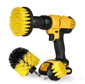 Power Scrubber Brush(1 Set)