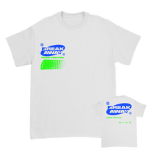 Load image into Gallery viewer, 2020 Vision White Tee