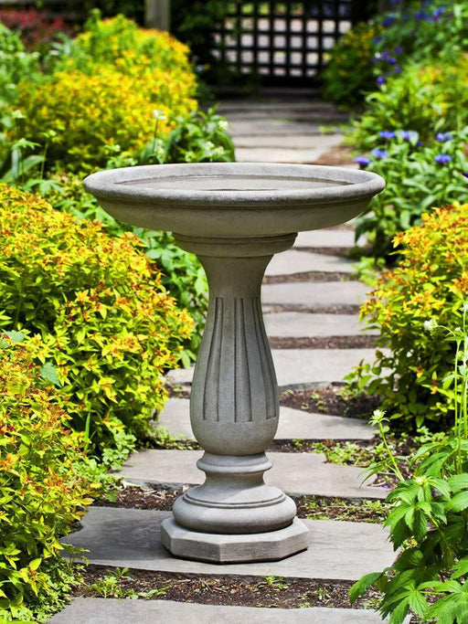 Windmoore  Birdbath