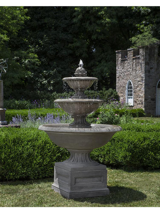Fonthill Fountain