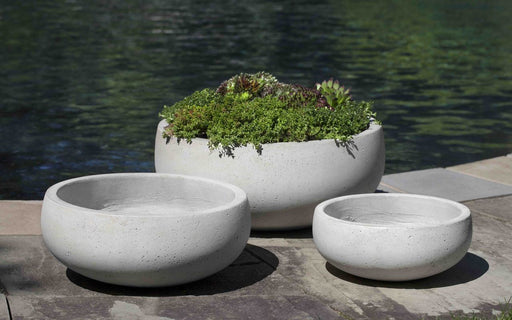 Rio Bowl - Set of 3 in Playa Blanca