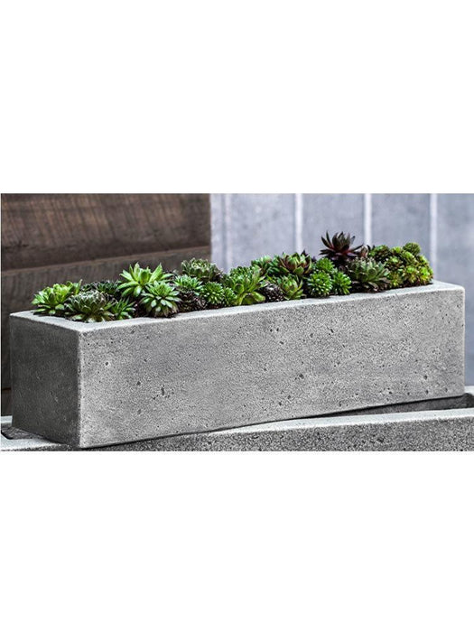 Basic Element Long Planter