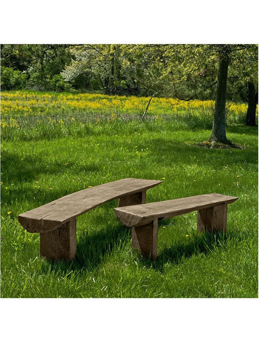 Large Bois Bench