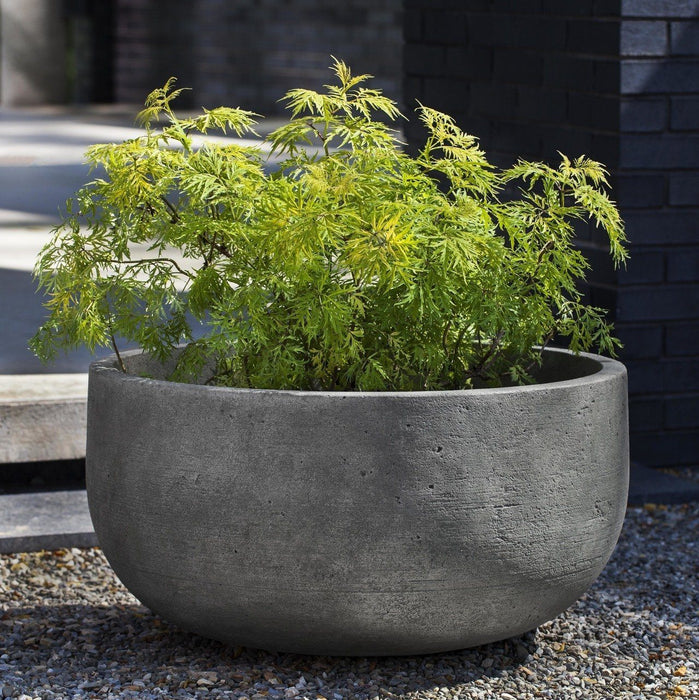 Low Tribeca Planter