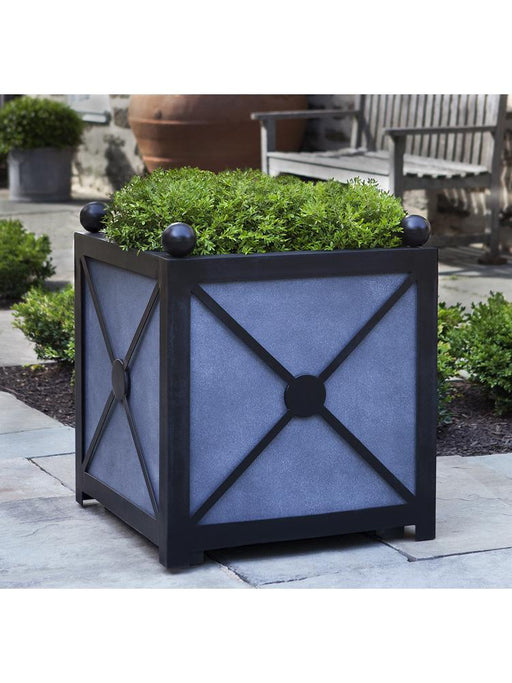 Small Square Villandry Planter