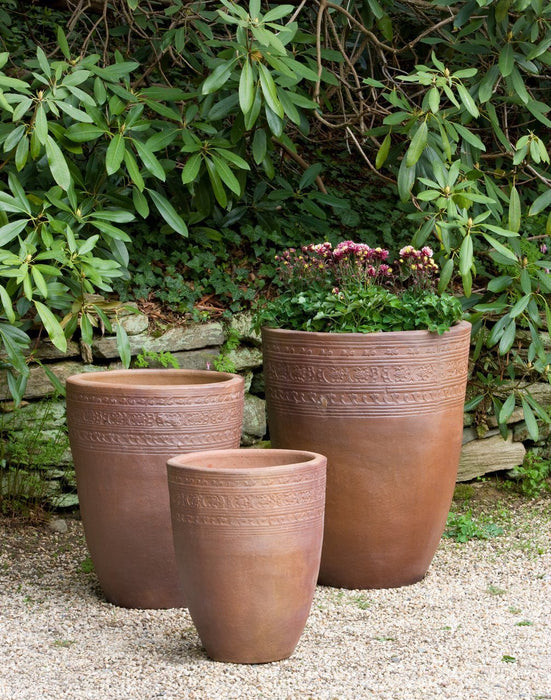 Sari Planter - Asian Earthenware