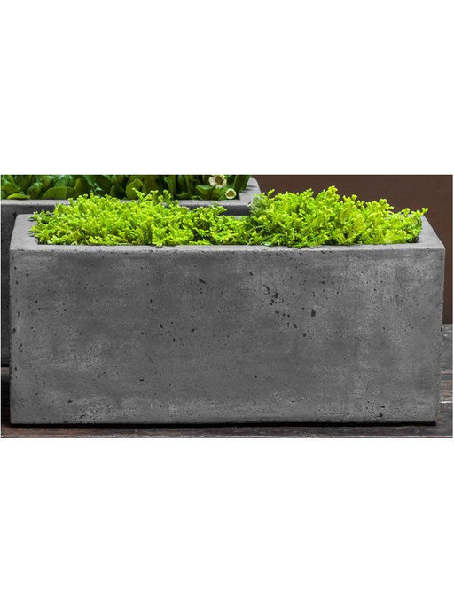 Medium Geo Planter Set of Four