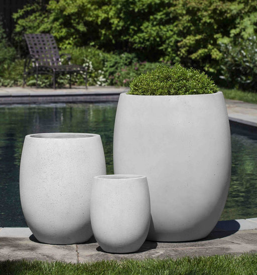 Laguna Planter - Set of 3 in Playa Blanca