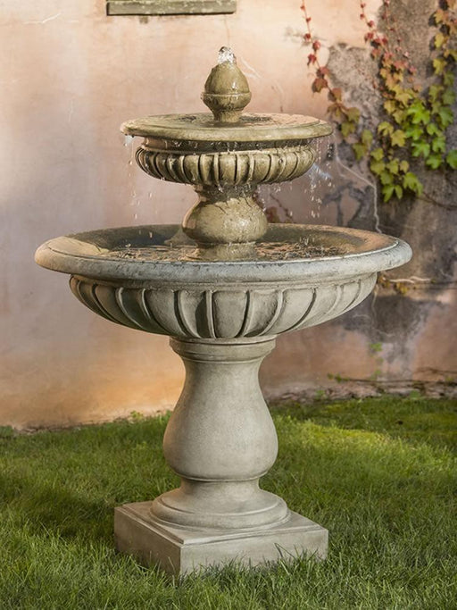 Longvue Fountain