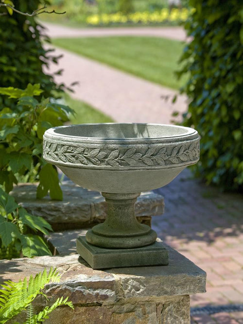 Longwood Collection Planters