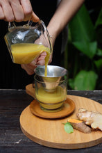 Load image into Gallery viewer, Nona Kalani's Turmeric Latte Ready Mix