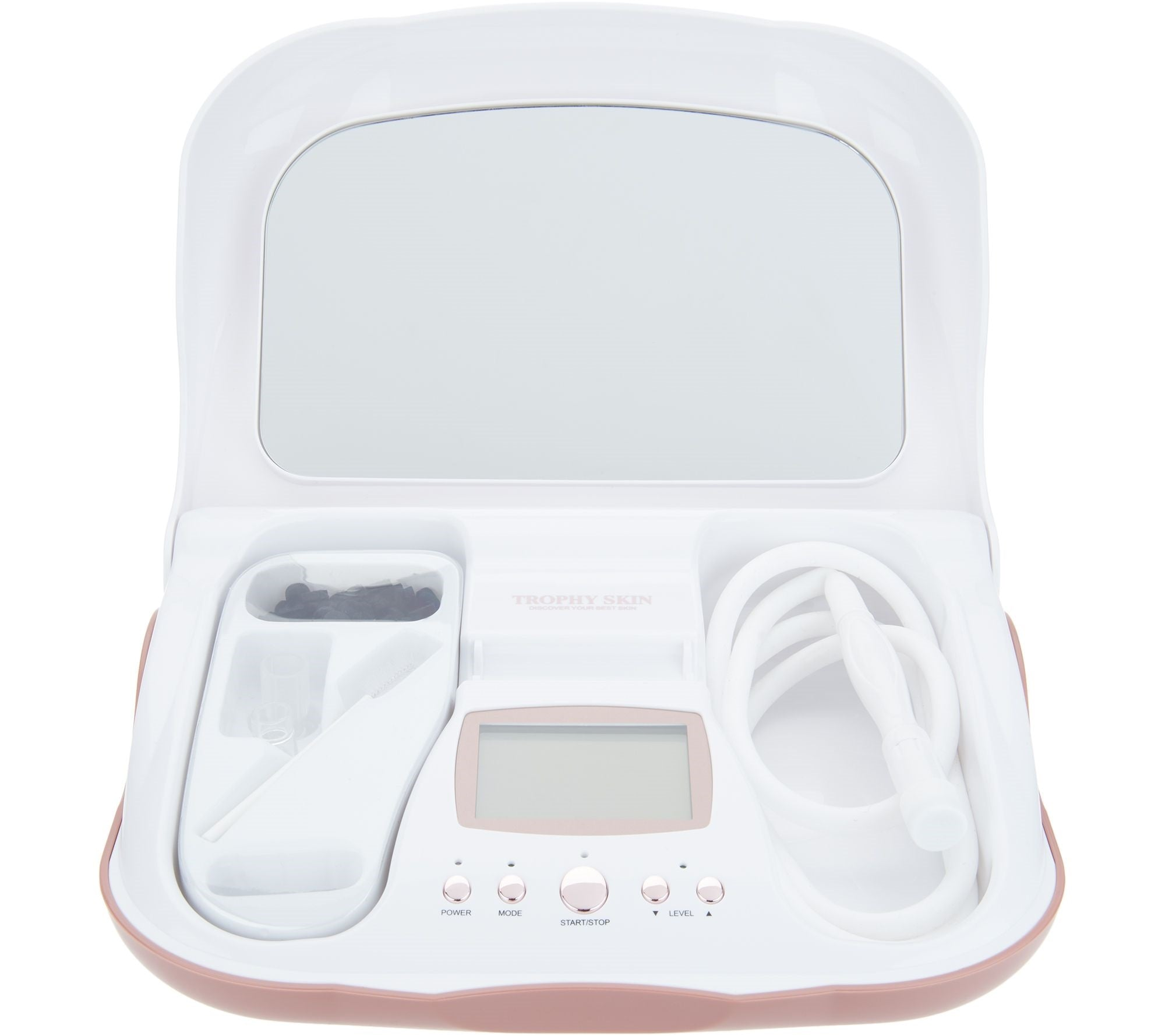 MicrodermMD Home Microdermabrasion System