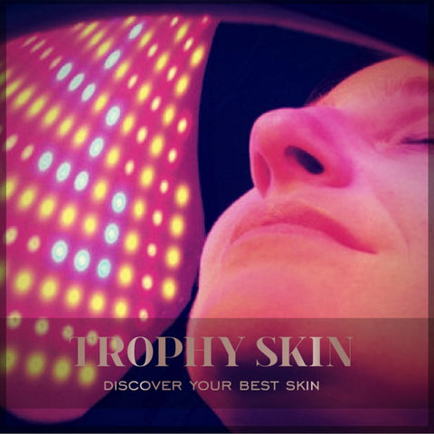 Red Light Therapy: Benefits, Results and Safety — Trophy Skin