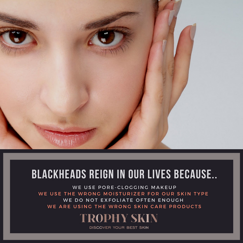 Blackheads: Prevention, Recurrence, & How to Get Rid of Them