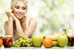 Nutrition for Glowing Skin