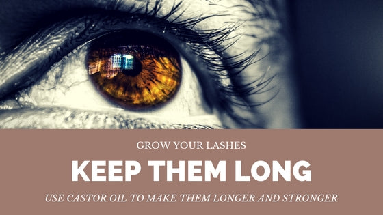longer eyelashes are beautiful