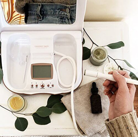 microdermmd at home microdermabrasion machine