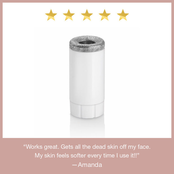 Standard Diamond Tip for trophy skin microdermabrasion devices