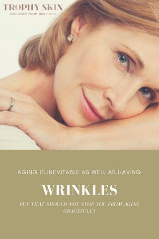 ac414080144a How to Get Rid of Wrinkles Under Your Eyes  12+ Beauty Tips — Trophy ...