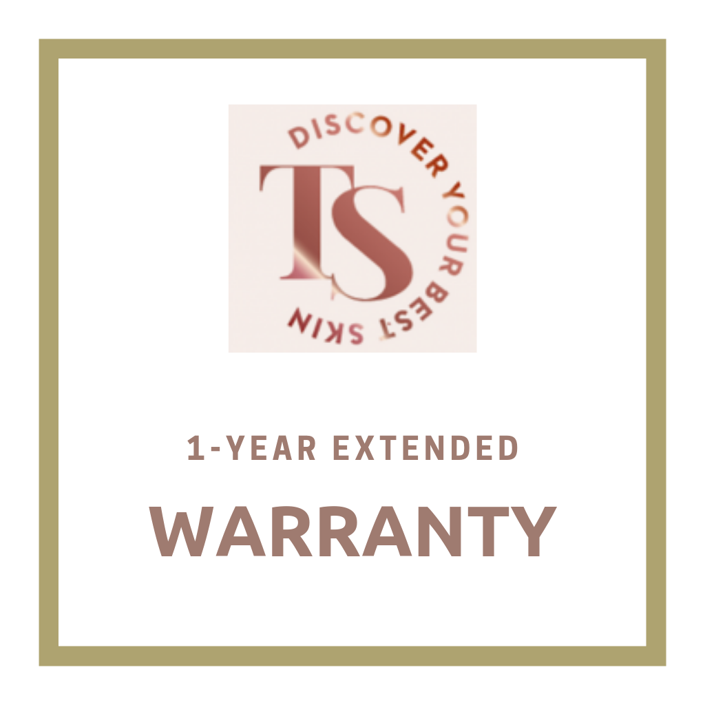 1 year warranty extension for Trophy Skin devices