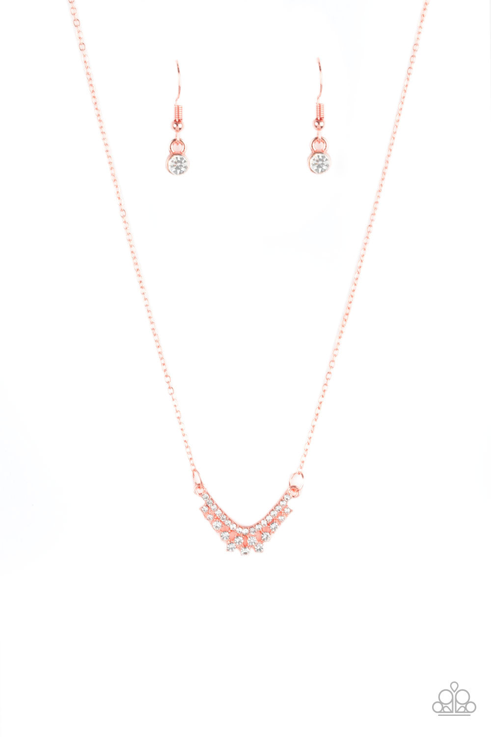 Classically Classic Necklace