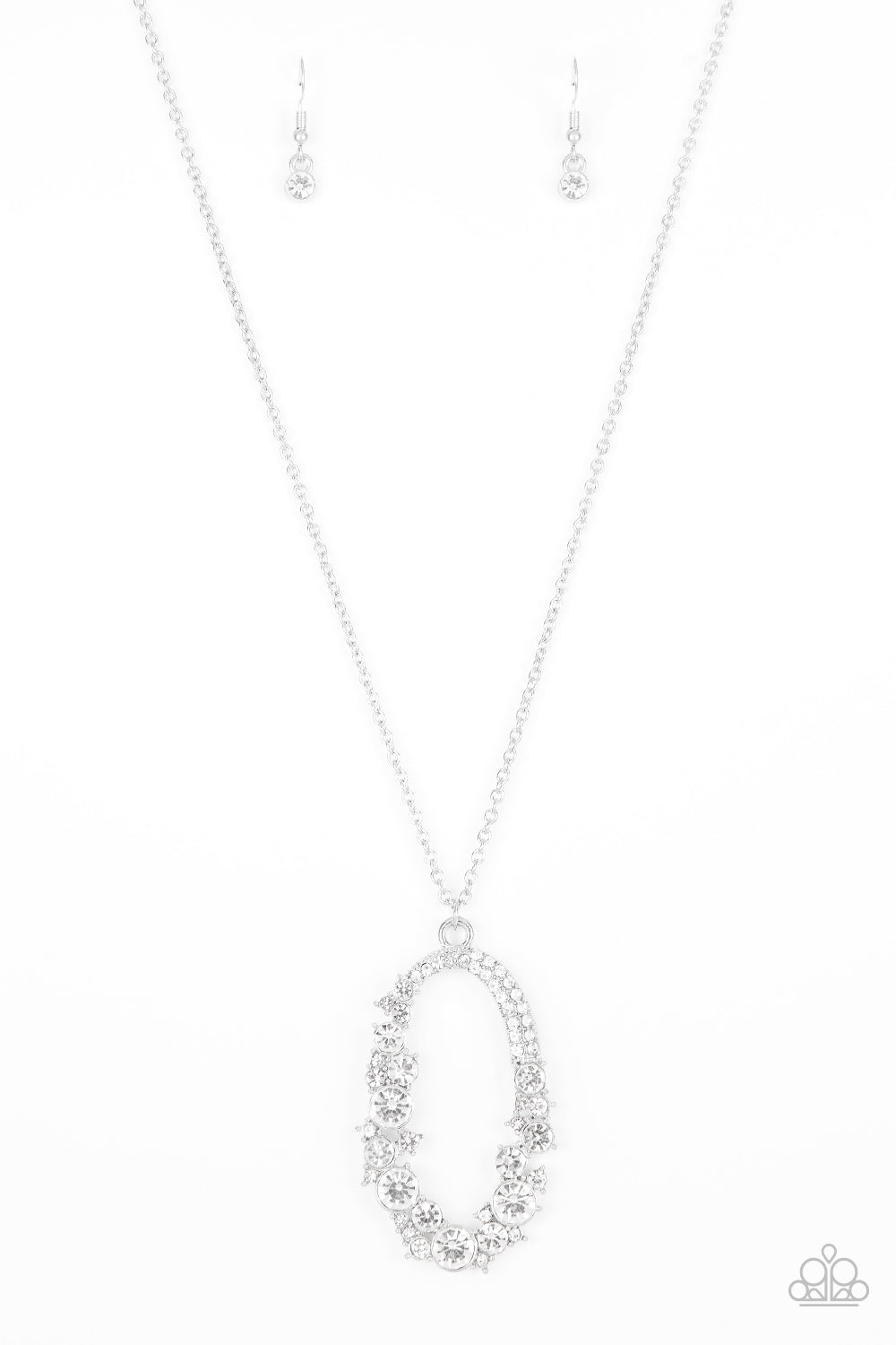Spotlight Social Necklace
