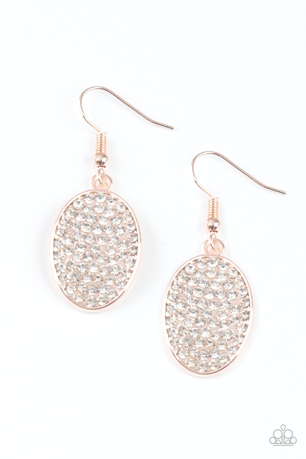 All Dazzle Earrings
