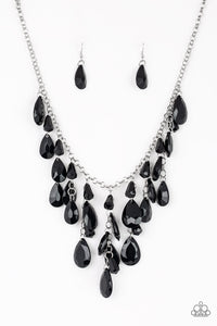 Irresistible Iridescence Necklace
